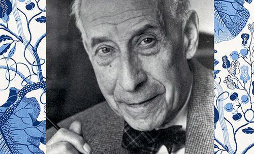 Josef Frank, pattern designer